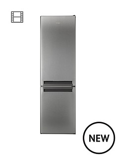 whirlpool-supreme-bsnf8151ox-595cm-no-frost-fridge-freezer-stainless-steel