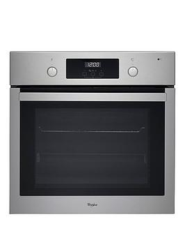 whirlpool-absolute-akp745ix-built-in-electric-single-oven-stainless-steel