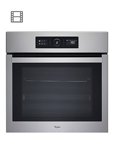 whirlpool-akz6220ix-built-in-electric-single-oven-stainless-steel