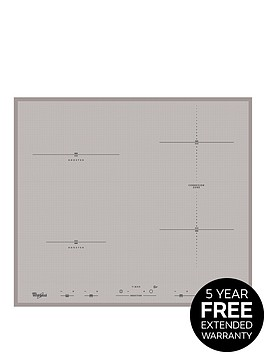 whirlpool-acm932bas-built-in-induction-hob-white