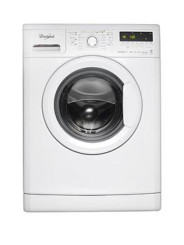 Whirlpool Dlce91469 9Kg Load 1400 Spin Washing Machine  White