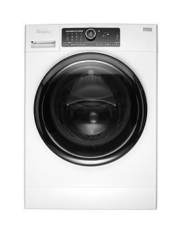 Whirlpool Supreme Care Premium Fscr10432 10Kg Load 1400 Spin Washing Machine  White