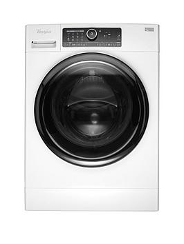 Whirlpool Supreme Care Premium Fscr12430 12Kg Load 1400 Spin Washing Machine  WhiteWith 5Year Free Extended Warranty