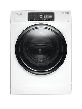 Whirlpool Supreme Care Premium Fscr12441 12Kg Load 1400 Spin Washing Machine  WhiteWith 5Year Free Extended Warranty