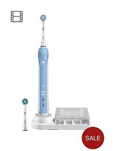 oral-b-sensi-clean-electric-toothbrush