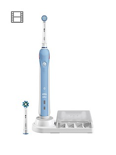 oral-b-sensi-clean-electric-toothbrush