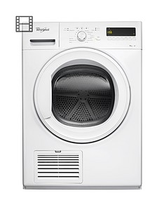 whirlpool-ddlx70110-7kg-load-condenser-tumble-dryer-white