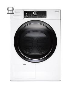whirlpool-supreme-care-premium-hscx90430-9kg-heat-pump-tumble-dryer-white