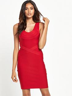 vero-moda-dora-bandage-short-dress