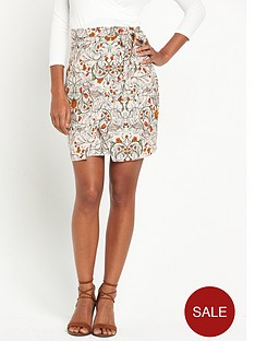 river-island-mid-thigh-printed-wrap-skirt
