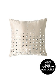 by-caprice-multi-diamante-teardrop-filled-cushion