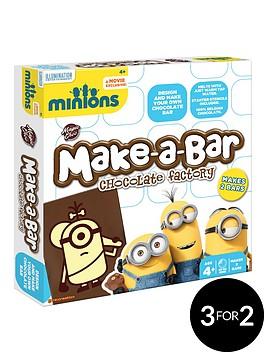 minions-minions-make-a-bar-chocolate-factory-twin-pack
