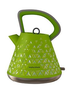morphy-richards-prism-pyramid-kettle-green