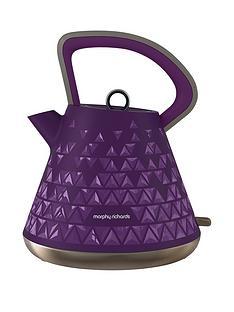 morphy-richards-prism-pyramid-kettle-purple