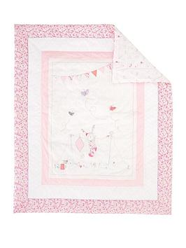 mothercare-my-little-garden-cot-bed-quilt