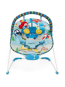 mothercare-transportnbspbouncer-blue