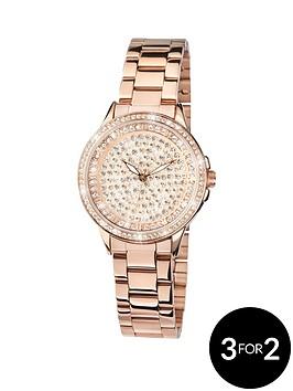 limit-rose-plated-crystal-set-dial-bracelet-ladies-watch