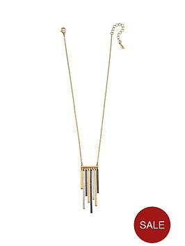 fiorelli-mixed-tone-metal-bar-necklace