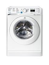 BWA 81683XW 8kg, Load, 1600 Spin Washing Machine - White