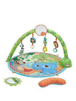 Little Tikes Sway &LsquoN Play Playmat &Amp Gym