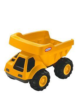 little-tikes-dump-truck