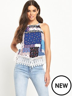 glamorous-crochet-trim-topnbsp
