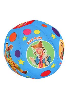 Mr Tumble Mr Tumble Mr Tumble'S Spotty Fun Sounds Ball Picture
