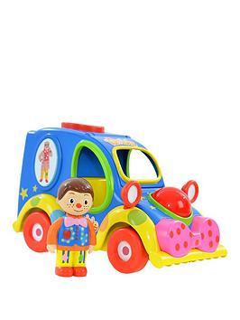 Mr Tumble Mr Tumble&RsquoS Fun Sounds Musical Car