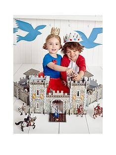 early-learning-centre-wooden-castle
