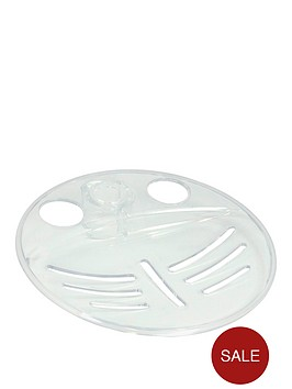 triton-riser-rail-19mm-soap-dish-ndash-clear