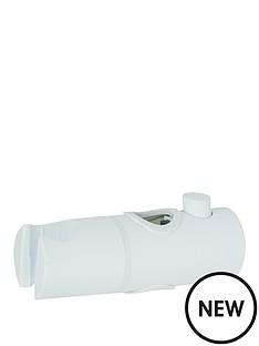 triton-riser-rail-handset-holder-22mm-white