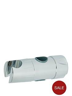 triton-riser-rail-handset-holder-19mm-chrome