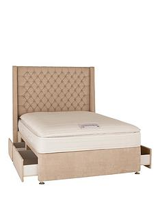 very-boutique-from-airsprung-audrey-1000-pocket-pillow-top-divan-with-headboard-and-storage-options
