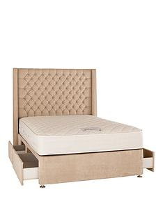 very-boutique-from-airsprung-audrey-1000-pocket-memory-divan-with-headboard-andnbspoptional-storage