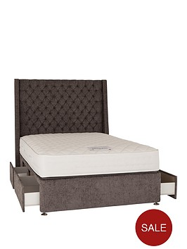 very-boutique-from-airsprung-hayworth-1000-pocket-memory-divan-bed-with-headboard-and-optional-storage