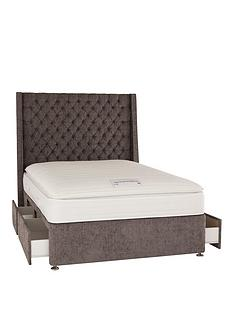 very-boutique-from-airsprung-hayworthnbsp1000-pocket-pillowtop-divan-bed-with-headboard-and-optional-storage