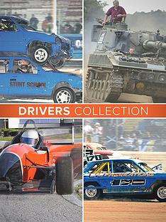 virgin-experience-days-drivers-collection