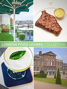 virgin-experience-days-london-food-lovers-collection