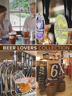 virgin-experience-days-beer-lovers-collection