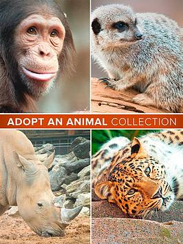 Virgin Experience Days Adopt An Animal Collection