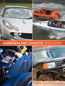 virgin-experience-days-adrenaline-choice-voucher