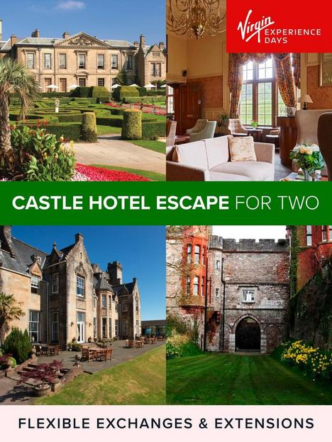 virgin-experience-days-castle-hotel-escape-collection-for-two-in-a-choice-of-6-locations