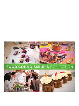 virgin-experience-days-food-connoisseurs-collection