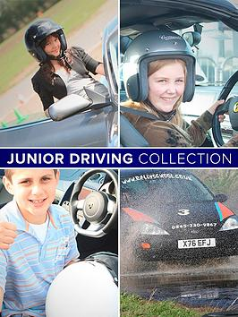 virgin-experience-days-junior-driving-collection