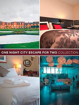 virgin-experience-days-one-night-city-escape-collection-for-two