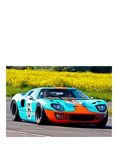 virgin-experience-days-ford-gt40-blast