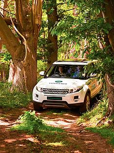 virgin-experience-days-60-minute-junior-off-road-range-rover-driving-experience