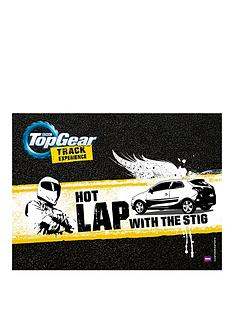 virgin-experience-days-hot-lap-with-the-stig-at-the-top-gear-test-track-with-studio-time