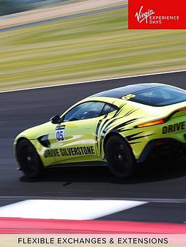 Virgin Experience Days Virgin Experience Days Silverstone Aston Martin  ... Picture