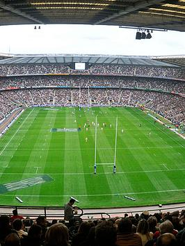 Virgin Experience Days Twickenham Stadium Tour For Two Adults